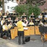 Musikkapelle Eutingen im Gäu