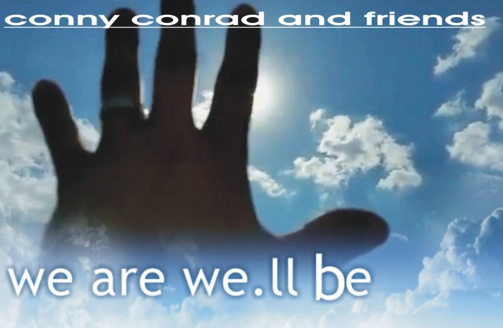 CC and friends - we are we.ll be - Logo