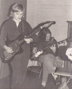 Conny Conrad 1974